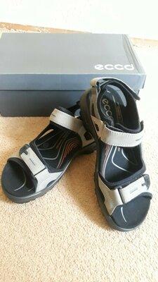 Ecco Offroad сандалии,босоножки мужские. Оригинал. Португалия