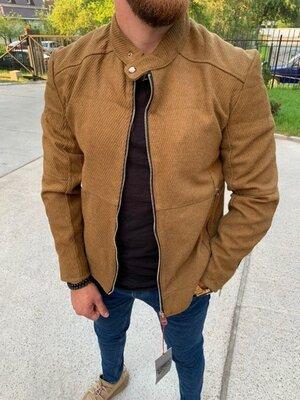 Стильная куртка, 3 цвета