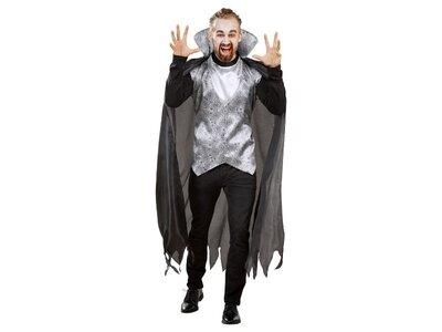 Карнавальный костюм вампир -дракула р. л