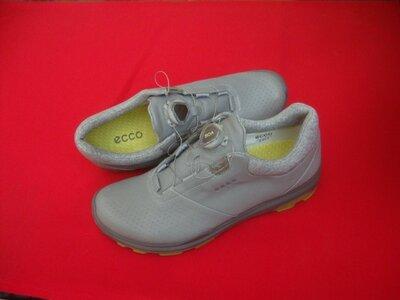 Туфли кроссовки Ecco Biom Gore-Tex оригинал 42-43 размер