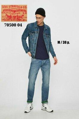 Levis 70500 04 джинсовка винтаж