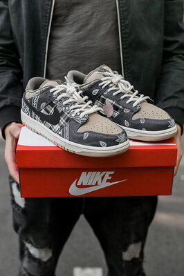 Nike SB Dunk x Travis Scott