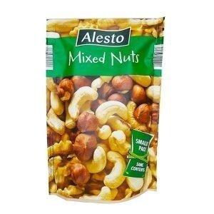 Alesto Mixed Nuts, микс орехов, 200г