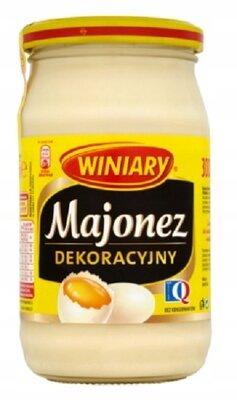 Майонез Winiary Dekoracyjny -
