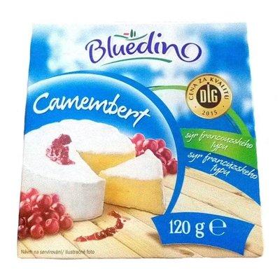 Сыр BLUEDINO CAMEMBERT Камамбер , 120Г
