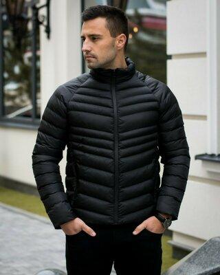 Куртка Даймонд ол блек