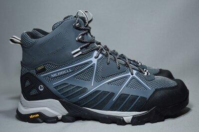 Merrell Capra Venture Mid GTX gore-tex ботинки мужские трекинговые. Оригинал. 44 р./28 см.