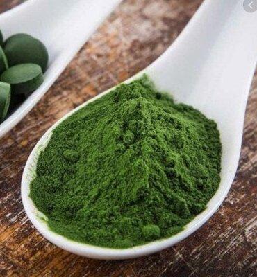 Спирулина / Спіруліна 22 аминокислоты органические минералы Это один из самых питательных продуктов