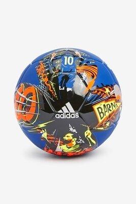 Продано: Футбольный мяч adidas Messi