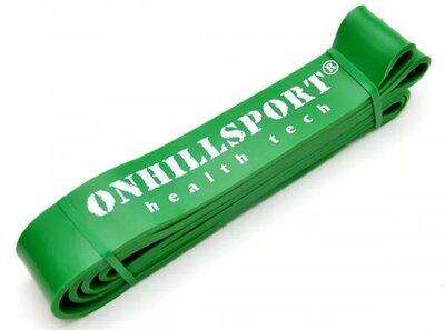 Латексна петля 2080 ширина 45 мм зелена 19-56 кг LP-0004