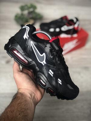 Nike Air Max 96 Black Red