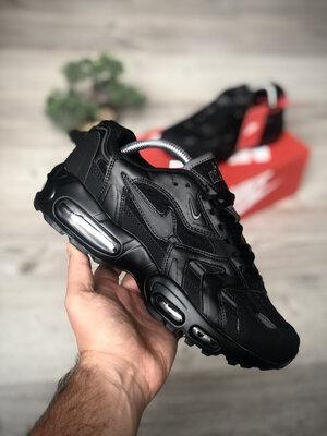 Nike Air Max 96 Black