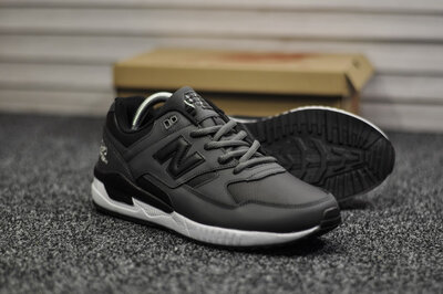 New Balance 530 Dark Gray