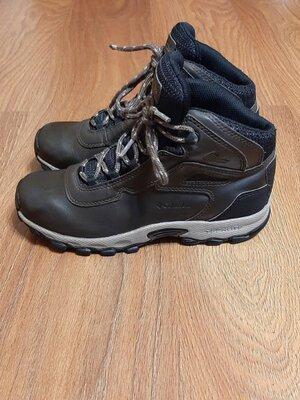 Ботинки Columbia утепленные термо
