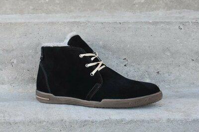 Зимові черевики-тепло та затишок