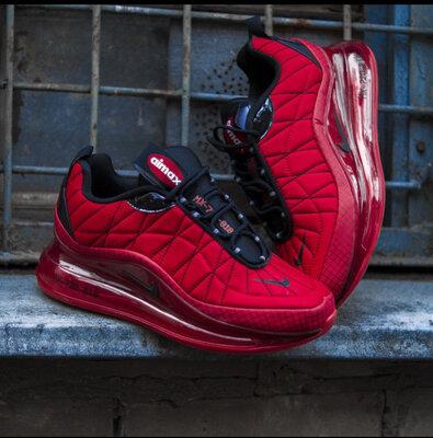 Nike Air MAX 720-98 red