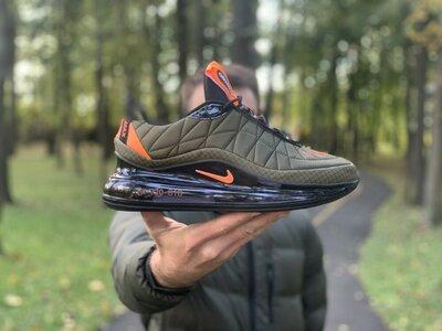Кроссовки Nike Air Max 720-81