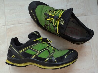 ботинки HAIX Germany р45,стелька 30см