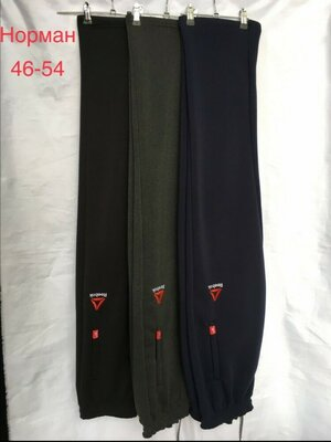 В наличии спортивные штаны Флис