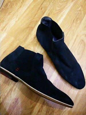 Ботинки 41 42 43 розмір