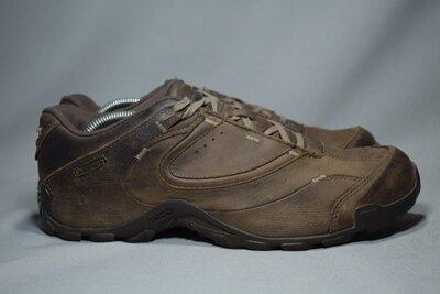 Salomon Elios II 2 Leather кроссовки мужские трекинговые. Оригинал. 45 р./29 см.