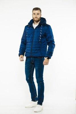 Куртка стеганая 159P005