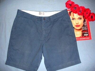 Продано: Шорты мужские летние синие размер 48 коттон шортики на каждый день шорты мужские х /б на размер