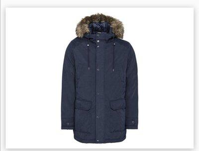 Мужская зимняя куртка парка Livergy, размер 54