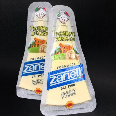 Сыр Пекорино Романо 250 грамм