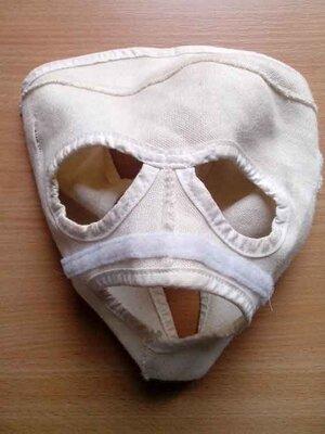 Зимняя маска для лица Face Mask, Extreme Cold Weather MK 2