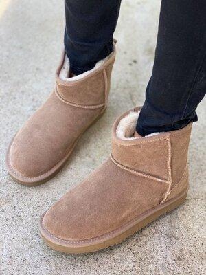 Продано: Новинка . Самая удобная и тёплая обувь на зиму . Натуральный замш . Есть размеры