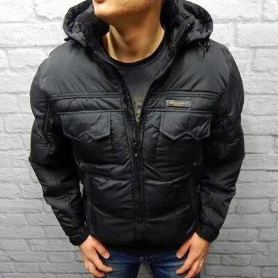 Мужская зимняя куртка 01ва