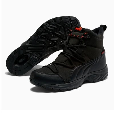Ботинки кроссовки Puma AXIS TRAIL WINTER Boot