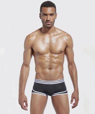 Модные мужские трусы Bshetr - 6493
