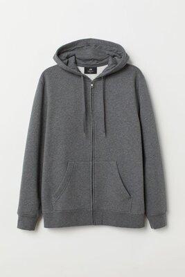 кофта мужская размер хс оригинал H&M