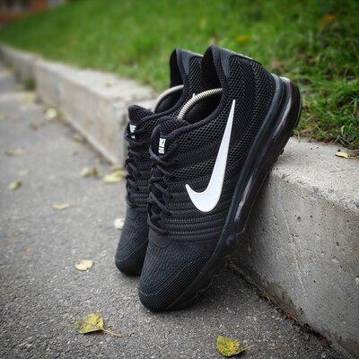 Кроссовки Nike Air Max 47р.