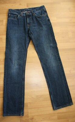Мужские джинсы Tommy Hilfiger Denim 33 34 размер оригинал