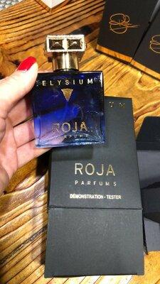 Roja Elysium pour Homme