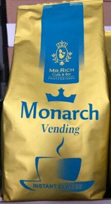 Высококачественный Monarch Classic« от Mr.Rich Упаковка 500 гр.