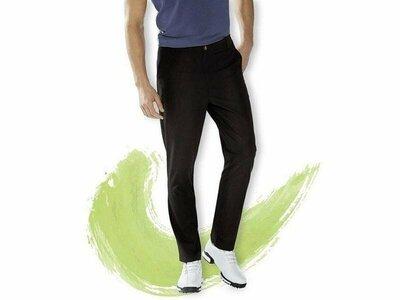 Стильные функциональные брюки из эластичной ткани бренд спортивной одежды CRIVIT евро52