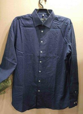 Nobel League рубашка размер 43