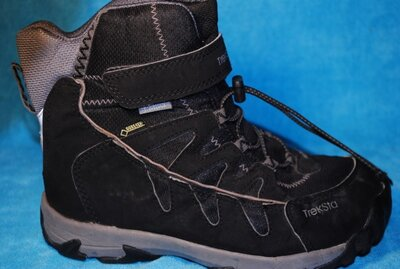 treksta термо ботинки 35 размер
