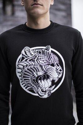 Свитшоты мужские Tigr