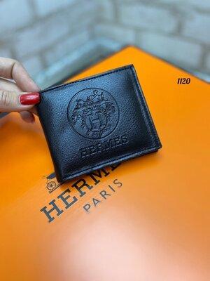 Лучшая цена Мужской кошелек в чёрном цвете
