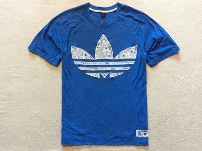 Футболка винтажная Adidas