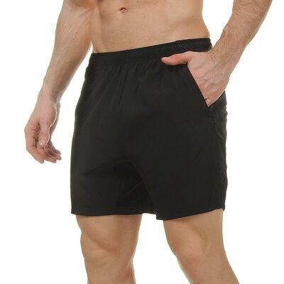 Шорты короткие мужские спортивные 3503 размер M-3XL 160-185см
