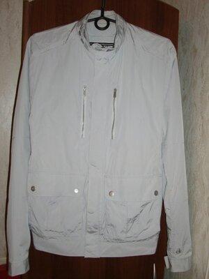 новая куртка Calvin Klein оригинал etro zegna guess bugatti gucci