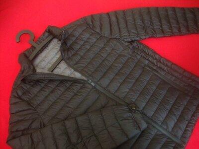 Куртка пух Zara размер M