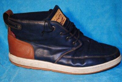 levis деми ботинки 46 размер