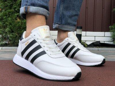 9943 Зимние мужские кроссовки Adidas Iniki